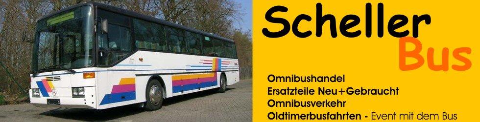 Scheller Bus