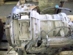 ZF Automaticgetriebe 5.HP500